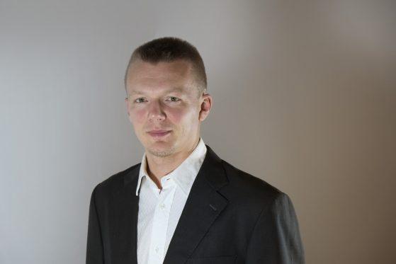 Руслан Пережило, композитор, пианист